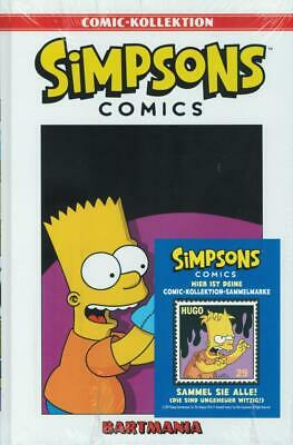 Simpsons Comic-Kollektion 29, Panini