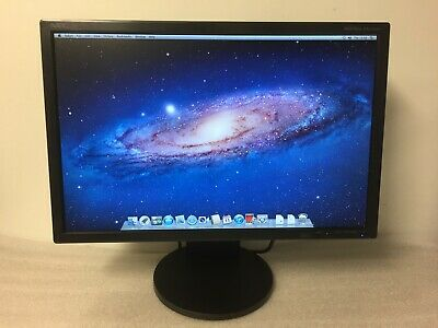 "NEC MultiSync EA221WMe 22"" LCD monitor with Integral 1W Stereo Speakers*"