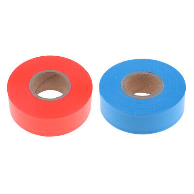 FLAGGING TAPE ORANGE Stakes Contractor Survey Markers