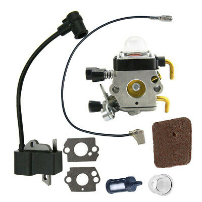 Air Fuel Filter Carburetor High Pressure Wire Harness Oil Cup Spark Plug Spare