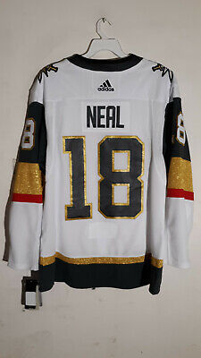 on sale b09c4 4a310 LAS VEGAS GOLDEN Knights Adidas NHL Authentic Home Jersey ...
