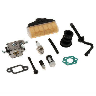 Chainsaw Parts fits Stihl MS210 MS230 MS250 021 023 025 Carburetor Carb