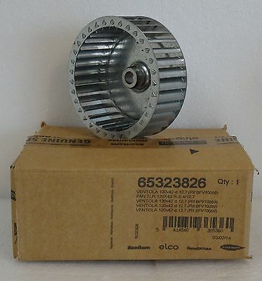 ECOFLAM  Fan Wheel for Max 1  Oil  Burners 65323826