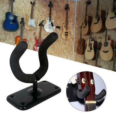 Guitar Hanger Adjustable Wall Mount Display Bracket Hook Holder Bass Stands 2019
