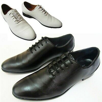 Faux Leather Oxfords Designer Classic Synthetic Formal Mens Shoes AU 5.5-9.5