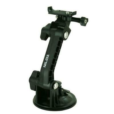 Nilox Suction Cup Mount (Black)