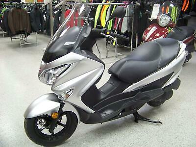 2018 Suzuki RM-Z  BRAND NEW 2018 SUZUKI BURGMAN 200 AUTOMATIC SCOOTER $4699 CALL ADAM TODAY