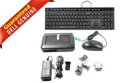 NEW DELL WYSE thin client VX0 Stand, DVI to VGA Jack Adapter