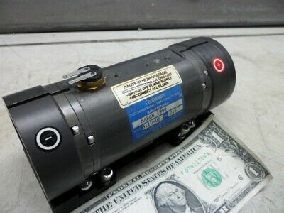 Vintage Continuum Pumped Laser Cavity Model 811U-06 S/n 715-Mar 1999-Untested