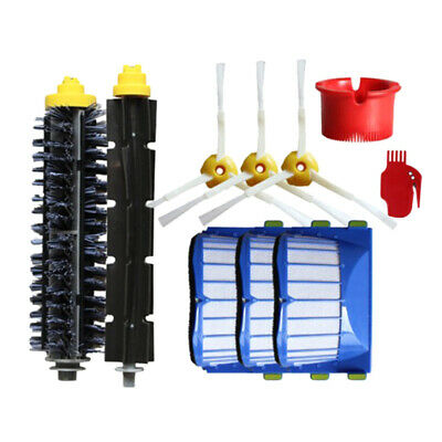 Vacuum Cleaner Accessory Kit For Robot Cleaner 600 Series Well Operating