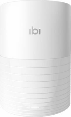 ibi - The Smart Photo Manager with Wi-Fi - White