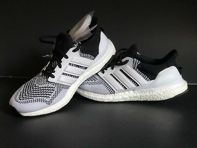 EXCLUSIVE ADIDAS ULTRA BOOST 1.0 x SNS TEE TIME SIZE 11.5 (US) DS, AF5756