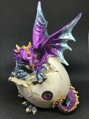 Dragon Hatchling Fantasy Figurine