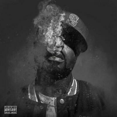 Young Buck Compulsive (Mixtape) Official Album CD Rap Trap Hip Hop