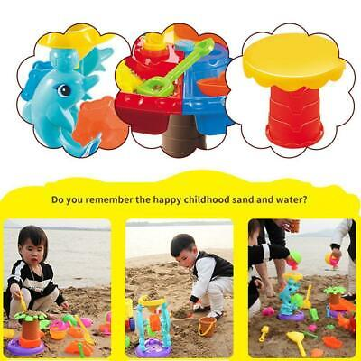 Other Outdoor Toys Activities Toddler Sand Water Play Table Outdoor
