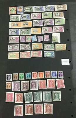 Momen: India Sg #  Mint Collection Lot #8851