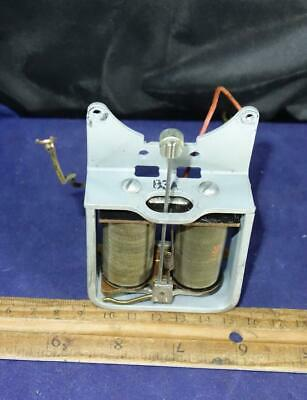 ONE VINTAGE WESTERN ELECTRIC 302 Ringer Part for Telephone B1A or B3A WORK!!