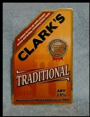 Clark's Traditional pump clip front