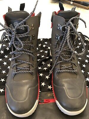 the latest 91c14 40ae5 2014 MENS NIKE LUNARTERRA ARKTOS USA OLYMPIC TEAM BOOTS Size 13 Brand New
