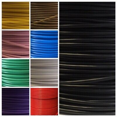 Single Core 1mm 12V Thinwall  Automotive Auto Marine Cable Wire Car wiring loom