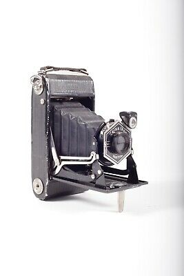 Zeiss Ikon Nettar 6x9 Folding Camera