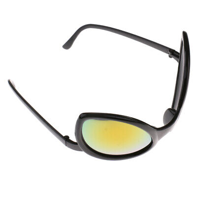 Novelty Alien Sunglasses Party Glasses Fancy Dress Role Play Costume Accessory