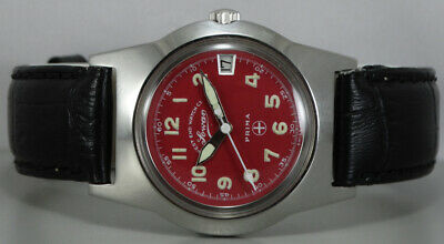 Vintage West End Winding Swiss Made Wrist Watch H616 Old Used Antique
