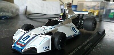 scalextric fly car brabham bt44b1 New Boxed