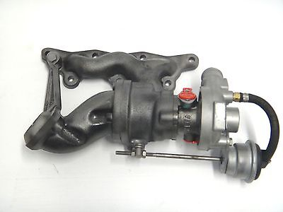 SMART TURBOLADER RUMPFGRUPPE 0,8 CDI 799ccm SMART OE A6600960099