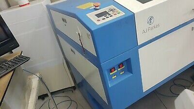 80W Laser Cutting&Engraving Machine 900mm x 600mm