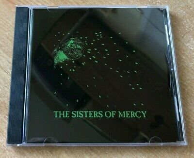 SISTERS OF MERCY -  Disco Thing CD