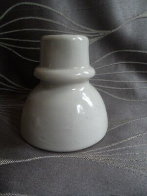 Vintage / Antique Ceramic Insulator