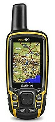 Garmin - GPS Map 64 - #9714