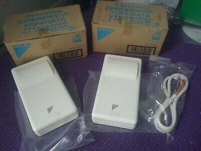 Daikin Air Conditioning KRP413A1S Residential Indoor Unit Adaptor (2PIECES)