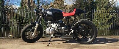 BMW R80 RT Cafe Racer Immaculate