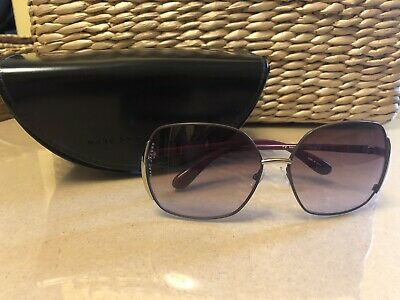 ae81b5b88a82 Marc by Marc Jacobs Oversized Sunglasses w/ Case - Gently Used - FREE  SHIPPING