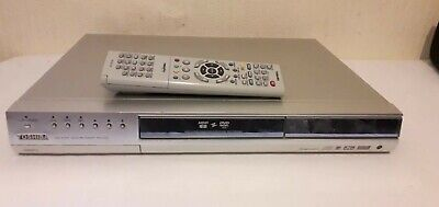 TOSHIBA RD-XS34SB  HDD & DVD RECORDER with REMOTE