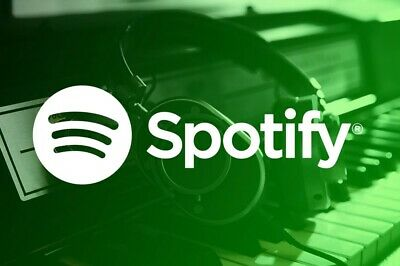 Spotify 2 Year Premium | Upgrade Your Own Account | Lifetime Guaranteed