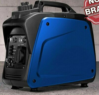 BRAND NEW Portable Inverter Generator 800W Max 700W Rated TRADIES,CAMPERS,HANDYM