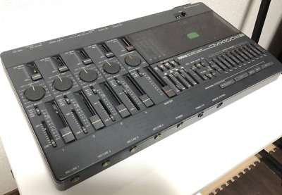 Yamaha CMX100IIIS Multi Track Cassette Recorder w/Tracking Number Free Shipping
