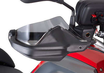 GIVI EH2139 HAND GUARD EXTENSIONS YAMAHA TRACER 900 2018 protector extender