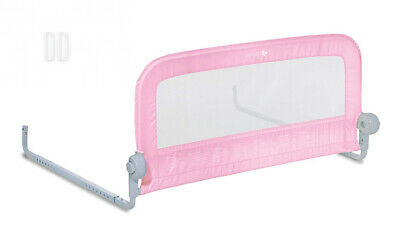 Summer Infant Grow with Me Single Bed Rail (Pink)