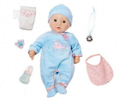 Zapf Creation Baby Annabell Brother Doll