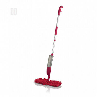 CLEANmaxx 04061 3 in 1 Spray Mop with Flexible Head