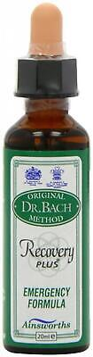 Dr Bach Recovery Remedy Plus 20ml