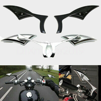 Side Mirrors & Accessories Automobiles & Motorcycles 10mm Inner Fairing Mount Motorcycle Rear View Mirror For Harley Electra Glide Street Glide Tri Glide 2014-2018 16 Accessories