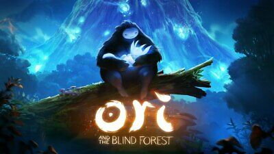 ori and the Blind Forest: Definitive Edition PC cd Key Global