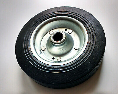 Trailer jockey wheel 200 x 48, new; free UK postage