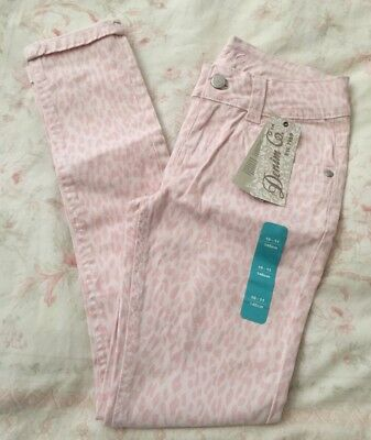BNWT Atmosphere Summer Super Soft Jean-Style Trousers, Age 10-11 Years - Fab!