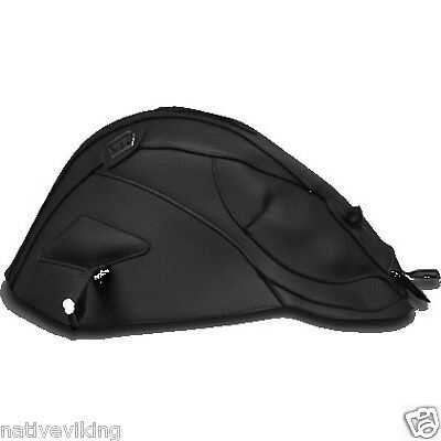 TRIUMPH SPRINT ST BAGSTER TANK PROTECTOR COVER BLACK 2005 > 2013 Tank Bag Holder